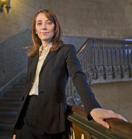 Demetra Mehta, Esq. - Philadelphia Criminal Lawyer