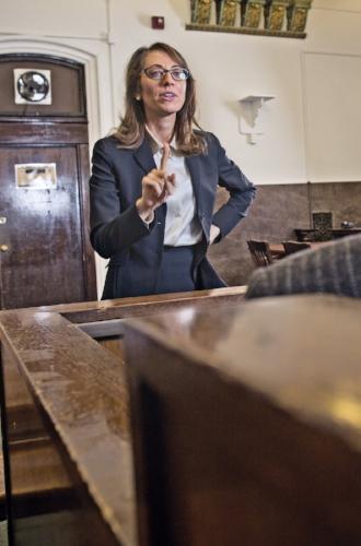 Demetra Mehta, Esq. - Criminal Appeals Attorney
