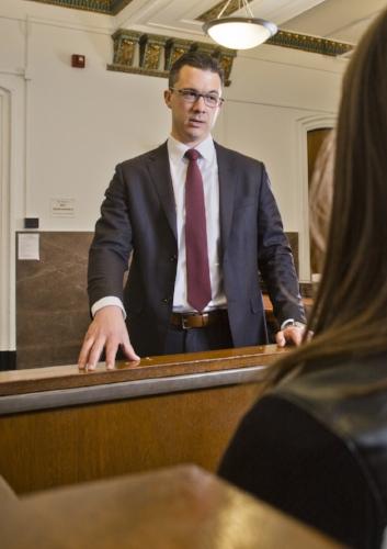 Zak T. Goldstein, Esq. - Philadelphia Criminal Appeals Lawyer
