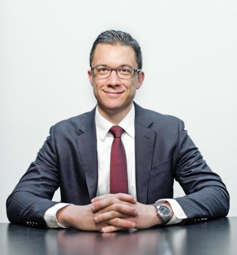 Criminal Defense Lawyer Zak T. Goldstein, Esq.
