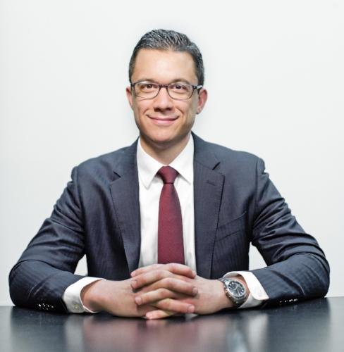 Philadelphia Criminal Defense Attorney Zak T. Goldstein, Esq.