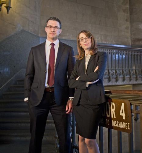 Philadelphia PCRA Lawyers