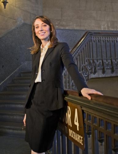Criminal Lawyer Demetra Mehta