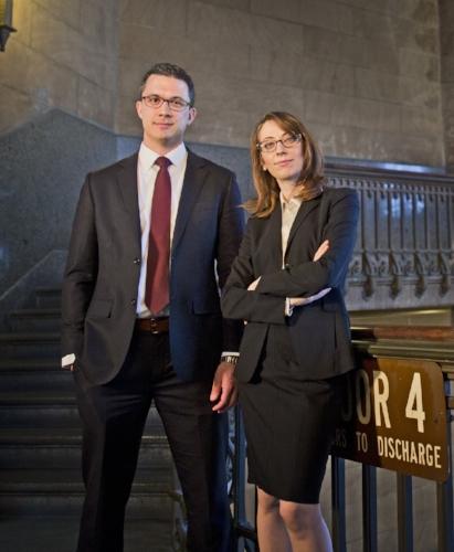 Philadelphia Criminal Appeals Lawyers