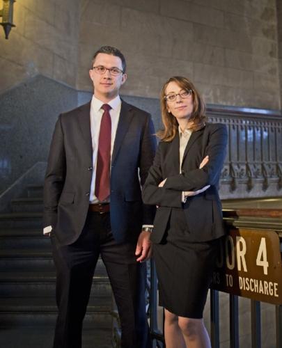 Goldstein Mehta LLC Criminal Lawyers