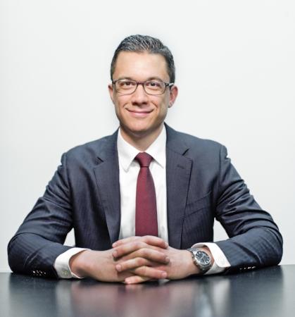 Philadelphia Criminal Defense Attorney Zak Goldstein