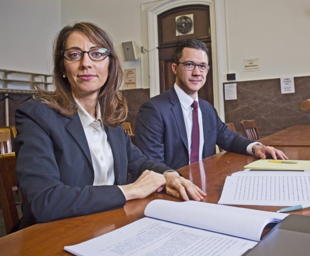 Goldstein Mehta LLC Criminal Defense Attorneys