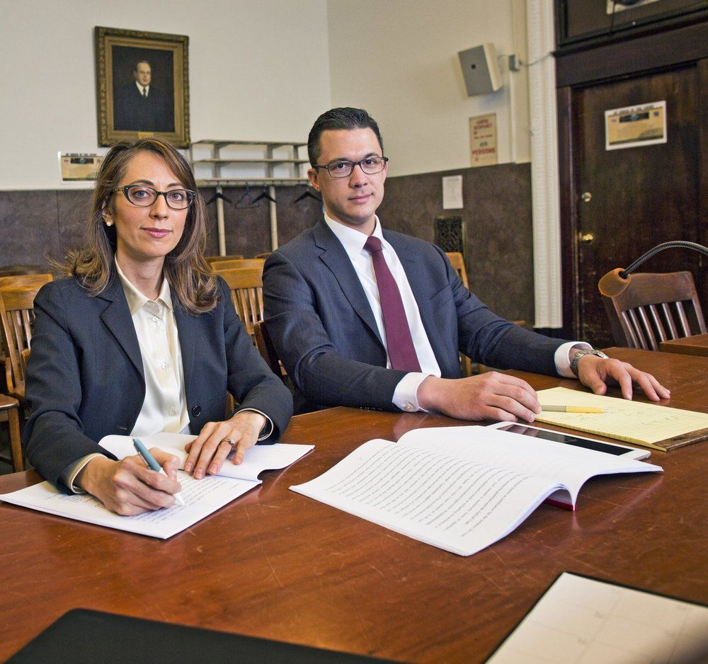 Goldstein Mehta LLC - Philadelphia Rape Defense Attorneys
