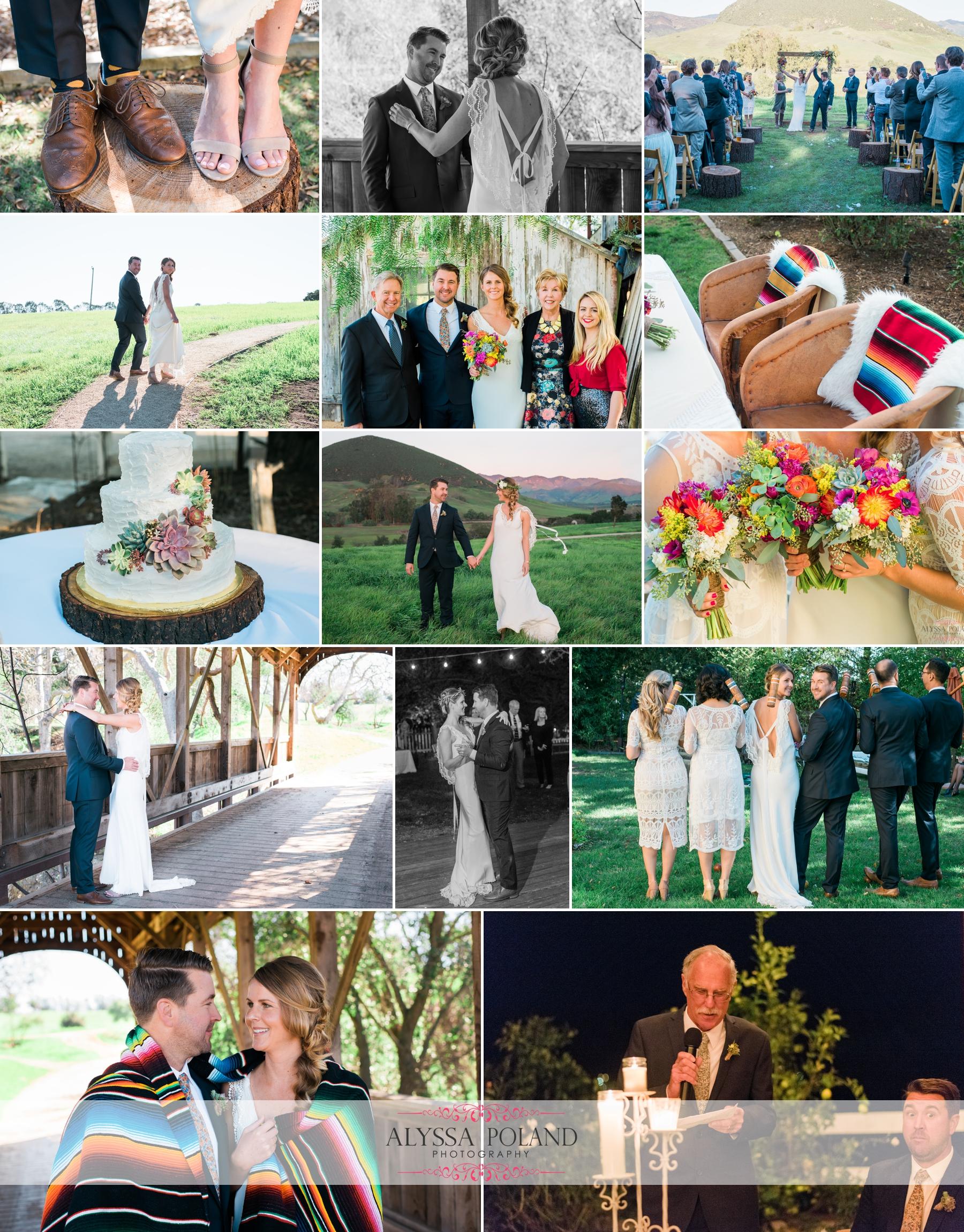 Flying Caballos Ranch Wedding