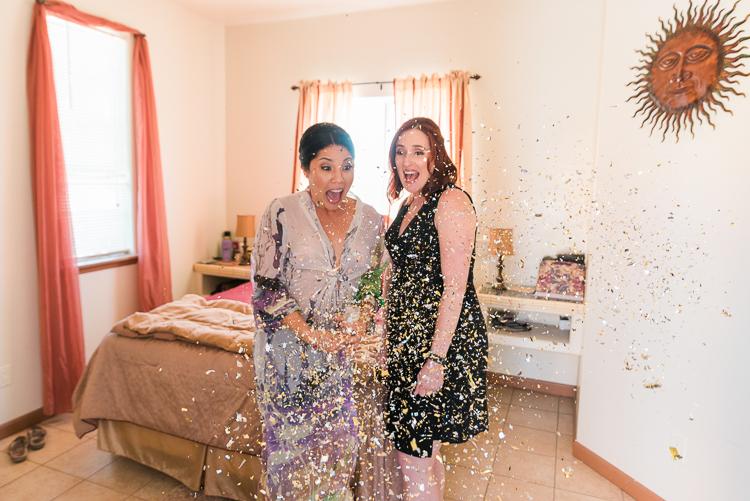 Rio Seco Wedding Glitter Pop