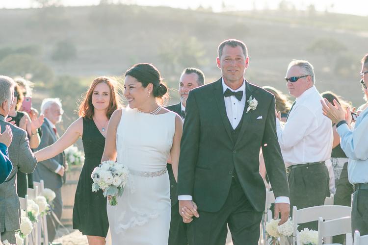 rio seco wedding