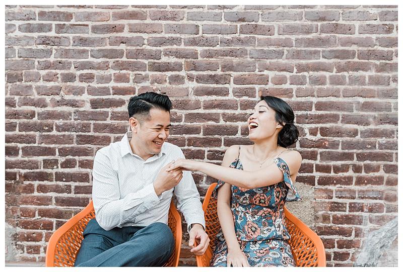 San Luis Obispo engagement photographer
