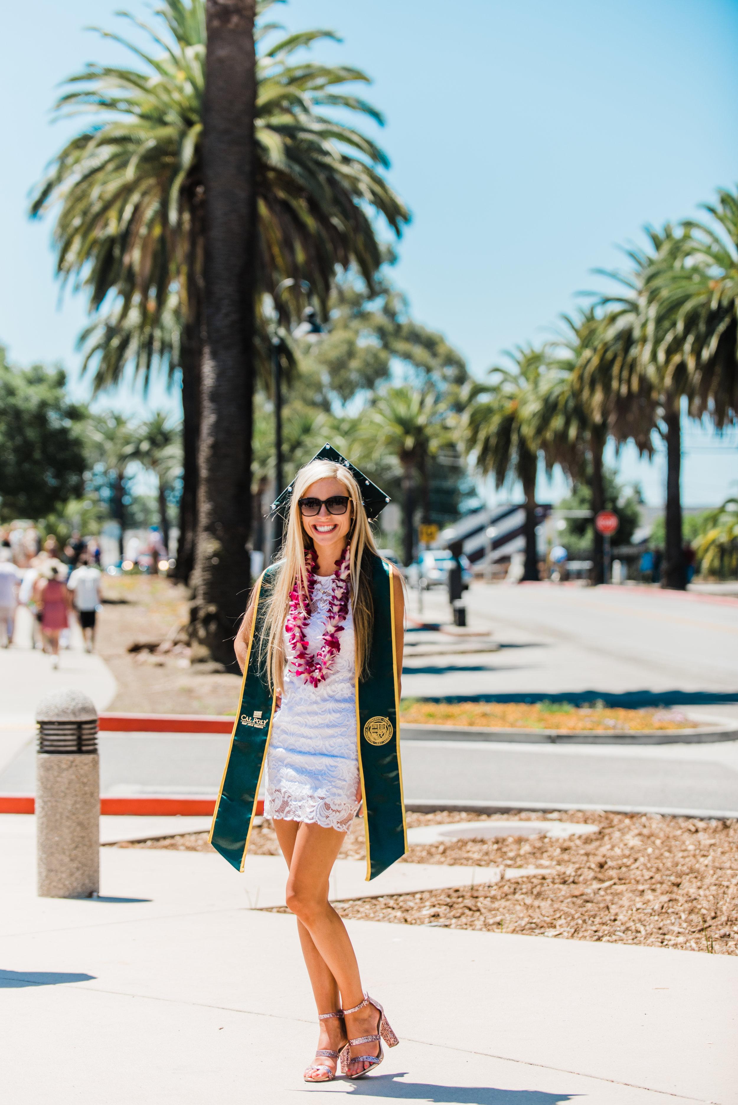 Cal poly graduate