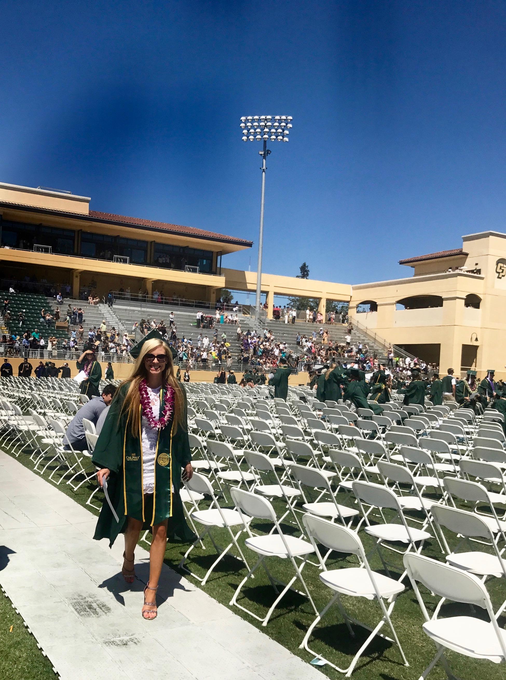 Cal poly photography graduate