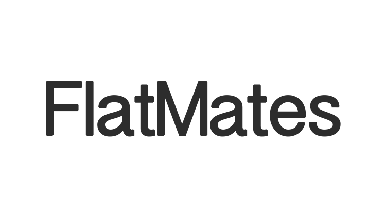 Cutwork, Flatmates v1 Logo, Website.png