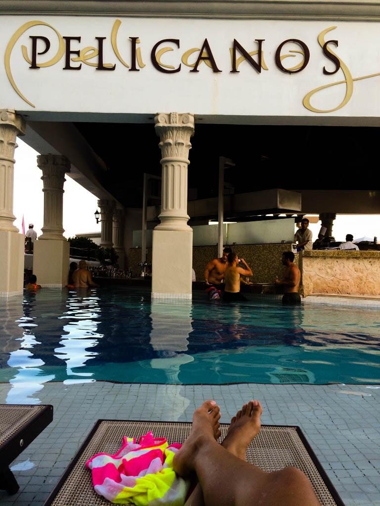 Hyatt Zilara Cancun Pelicanos