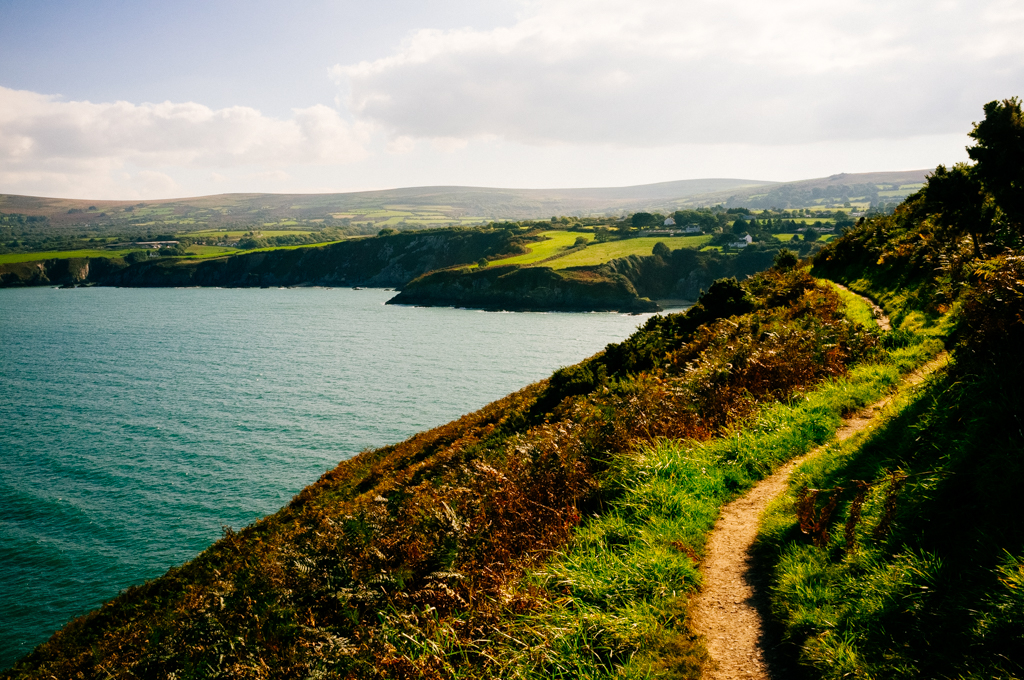Dinas-Island-Wales