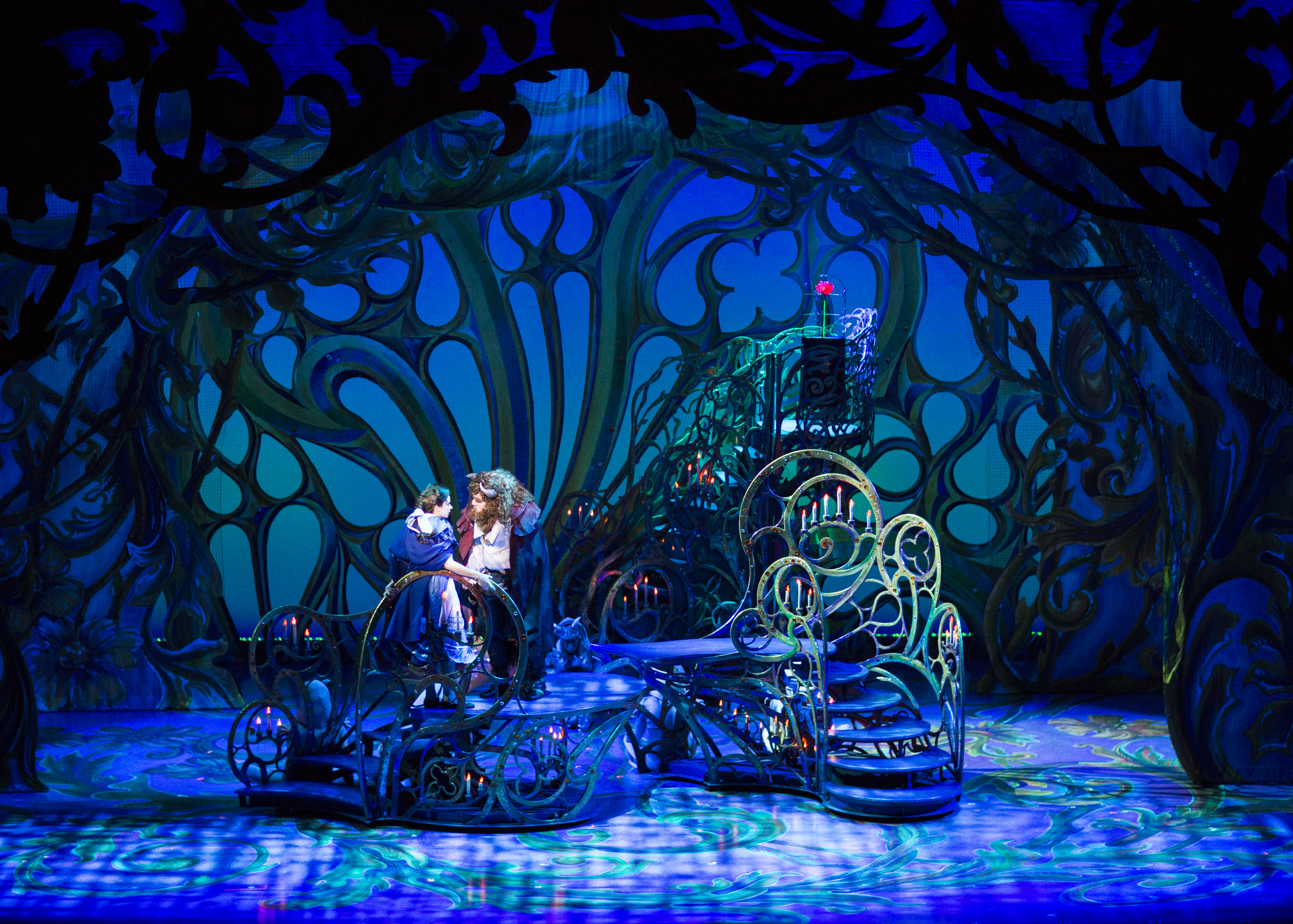 13. Disney's Beauty And The Beast- %22Inside the Castle%22-International Tour Produced by Networks Tours & Broadway Entertainment Group.jpg