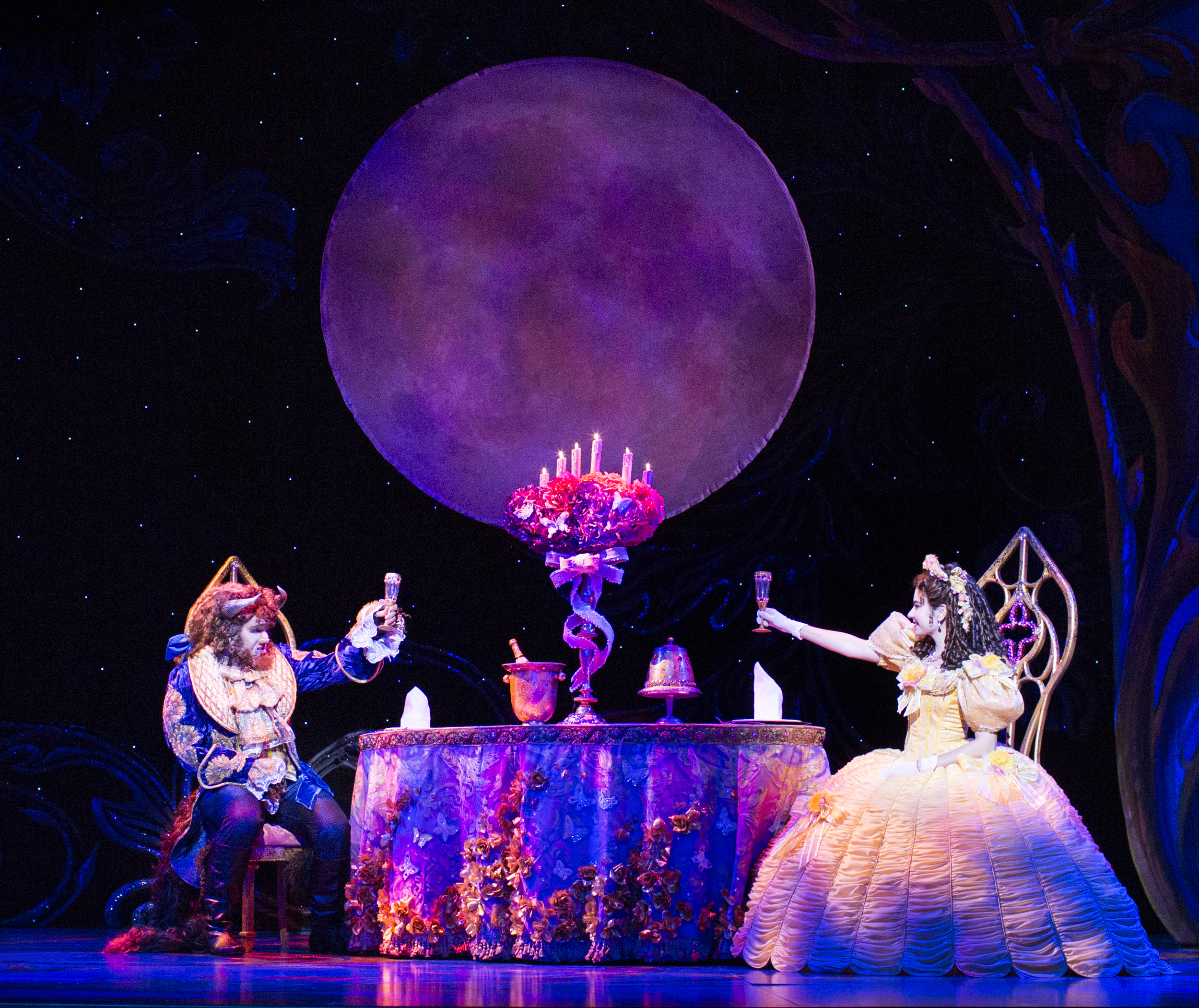 17. Disney's Beauty And The Beast- Dining Table Props-International Tour Produced by Networks Tours & Broadway Entertainment Group.jpg