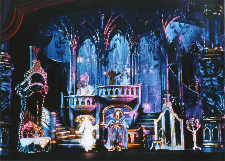 Original Broadway Model.Palace Theatre NYC.