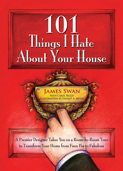 101 Things I Hate About Your House Book Cover