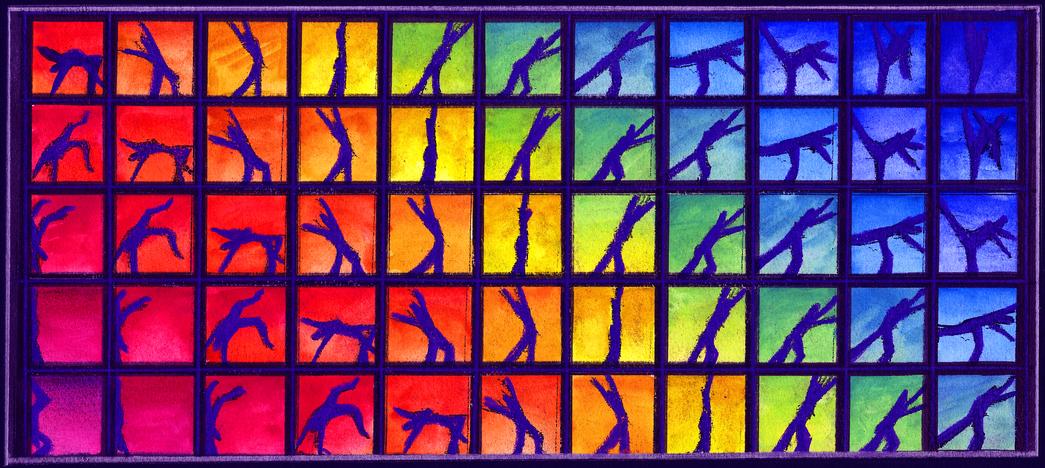 Buzz!! - Jail Cell Dance