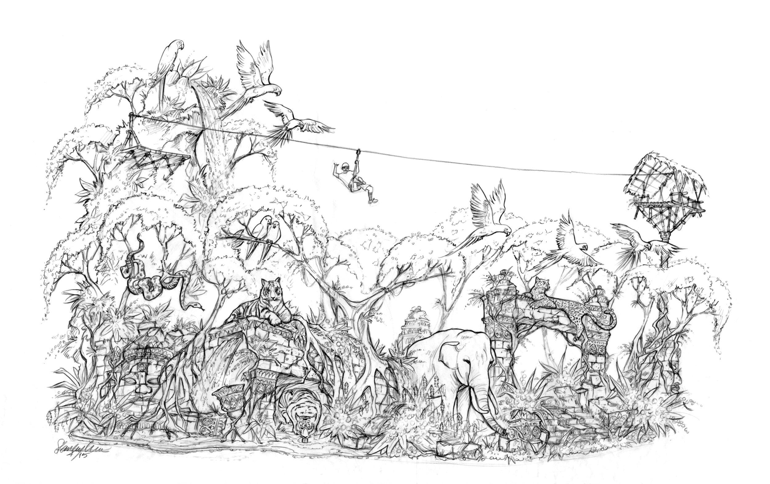 Final Design sketch