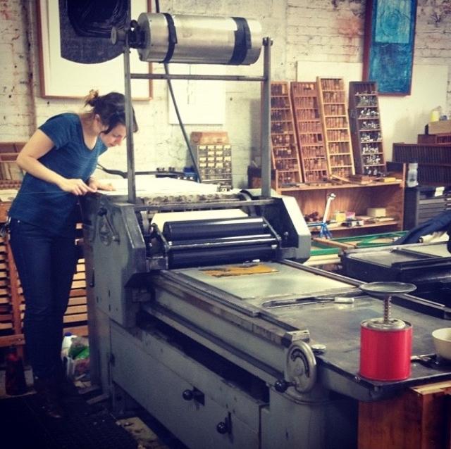 Haven Press Studio