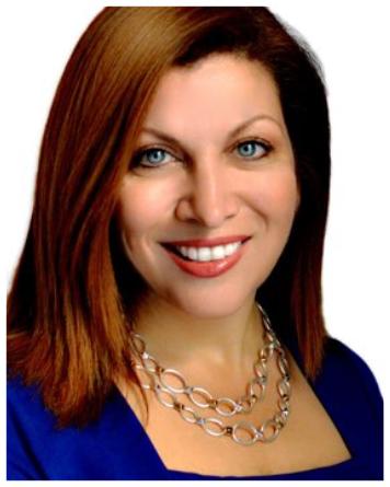 Katharine Hayes, CMP
