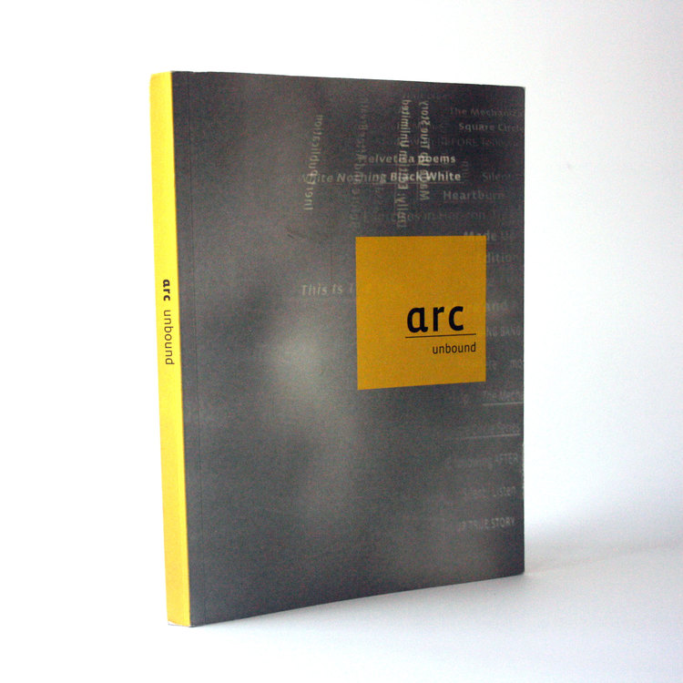 Arc Unbound<br>£12.00
