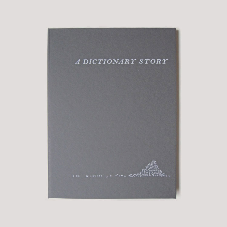 Dictionary Story Grey Trade<br><i>Out of print</i>