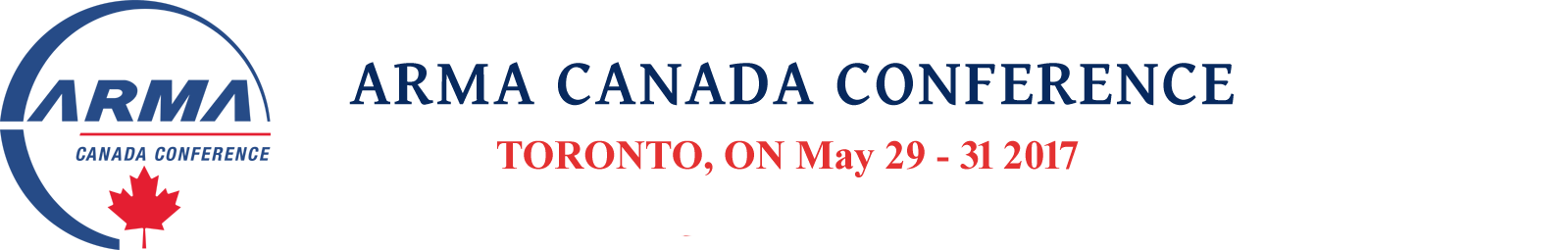 Collabware is a sponsor of the ARMA Canada Conference.