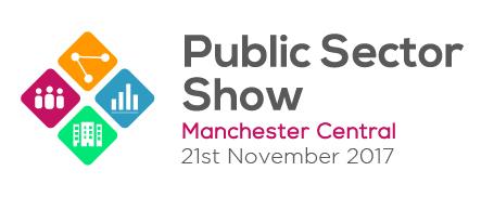 Public Sector Show 2017 Manchester