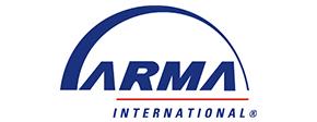 ARMA Organization logo