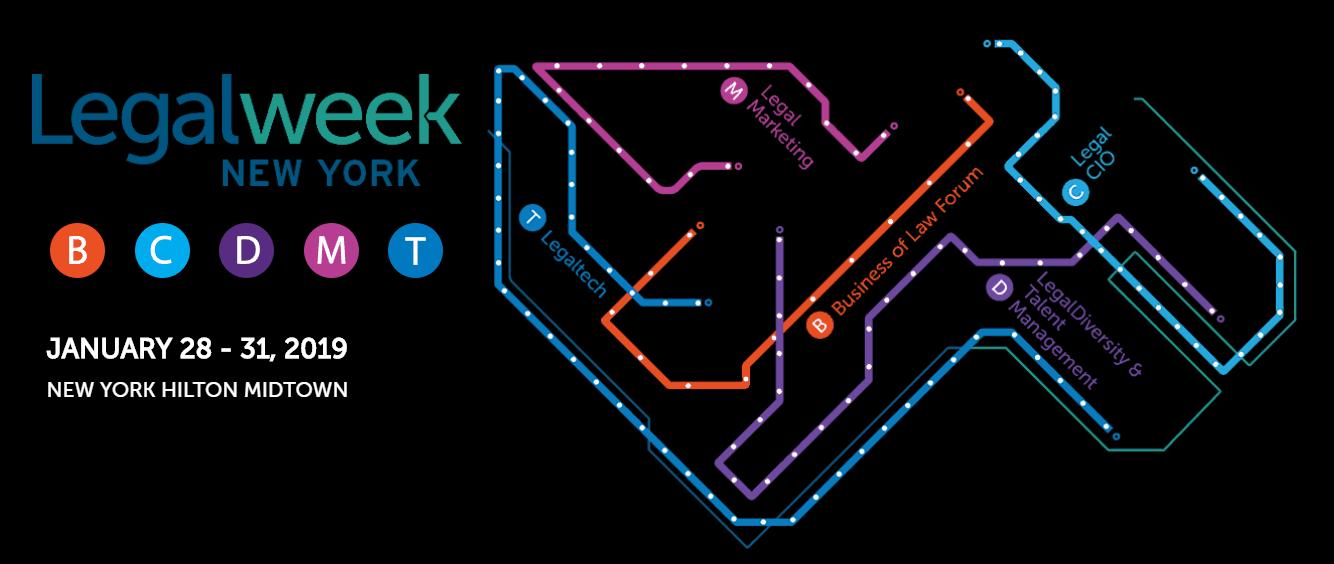Legal Tech 2019 New York