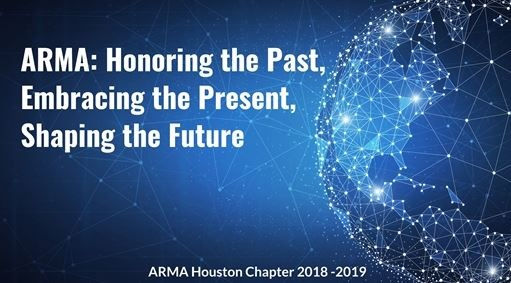 ARMA Houston Conference 2019
