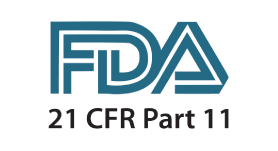FDA Code of Federal Regulations 21 CFR 11