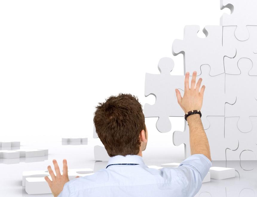 Event-based Case Management Software