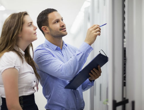 IT Assessment for Records Management Compliance