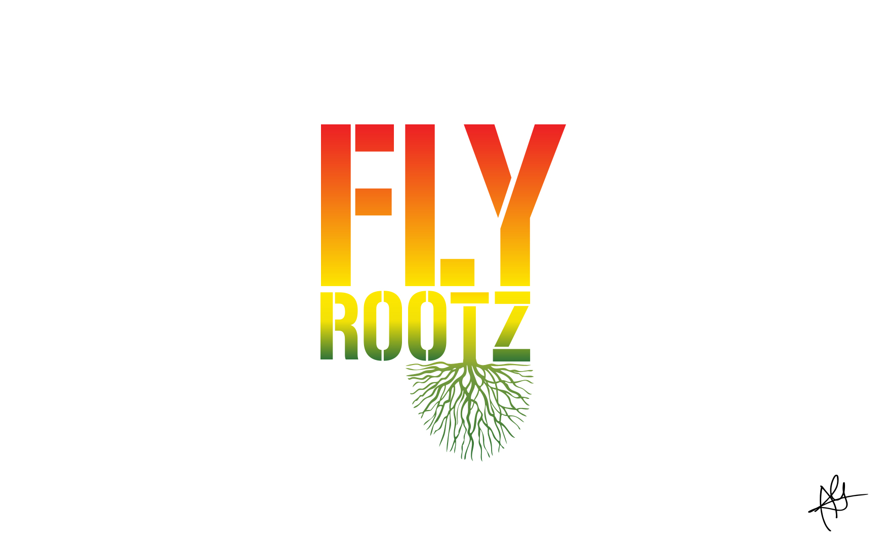 FLY ROOTZ APPAREL