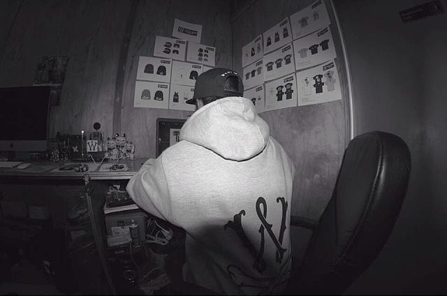 LOCATION: Crooks & Castle HQ / Los Angeles, CA
