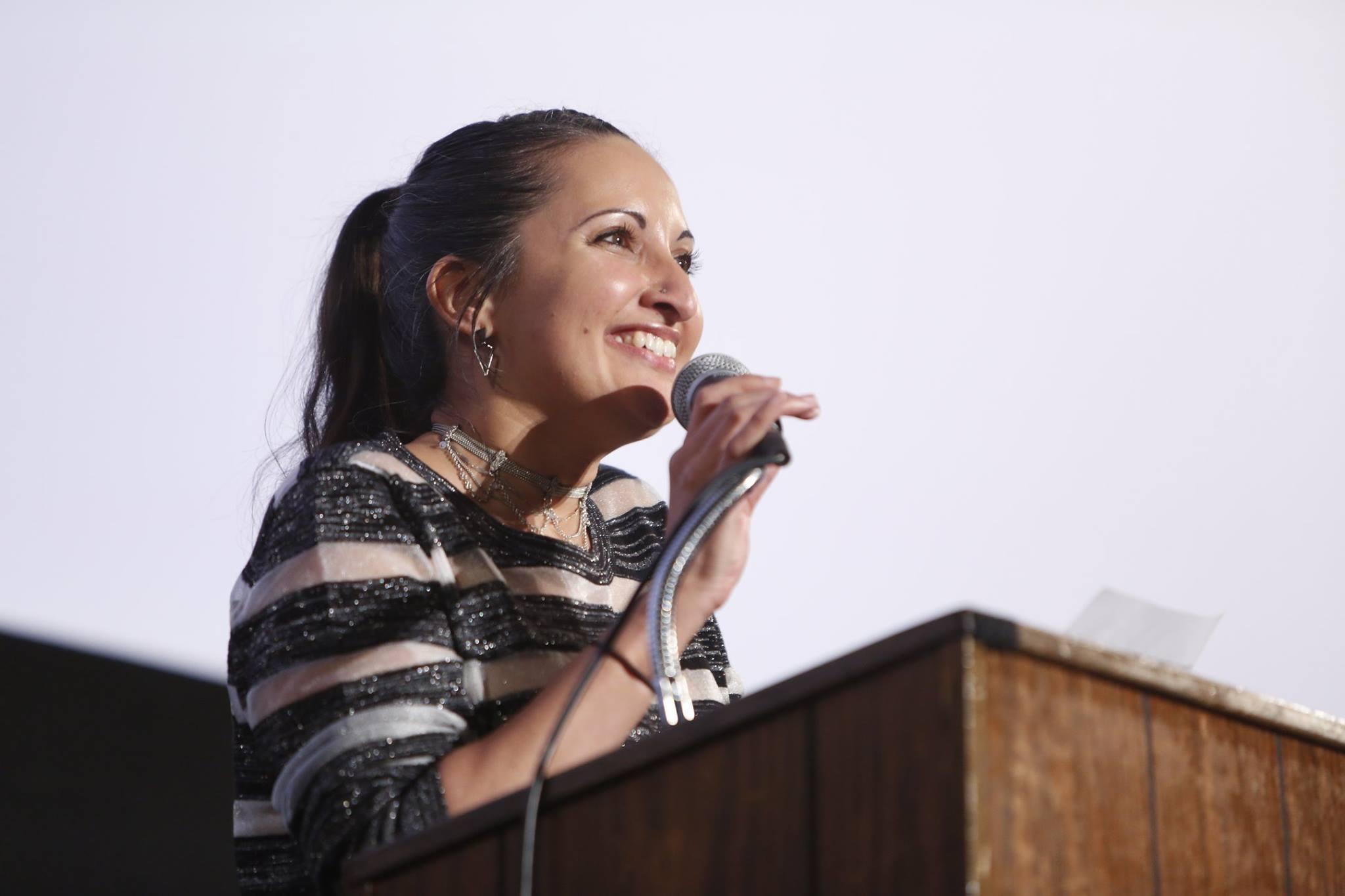 Lucy Mukerjee