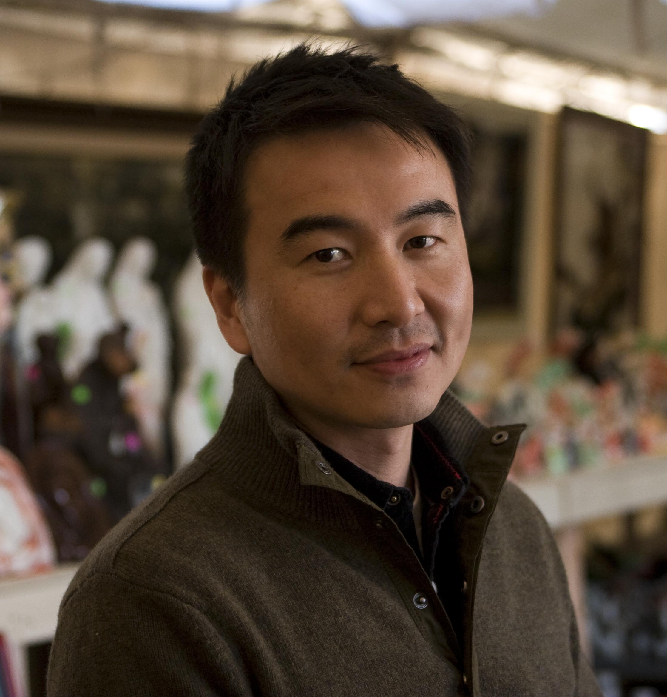 S. Leo Chiang