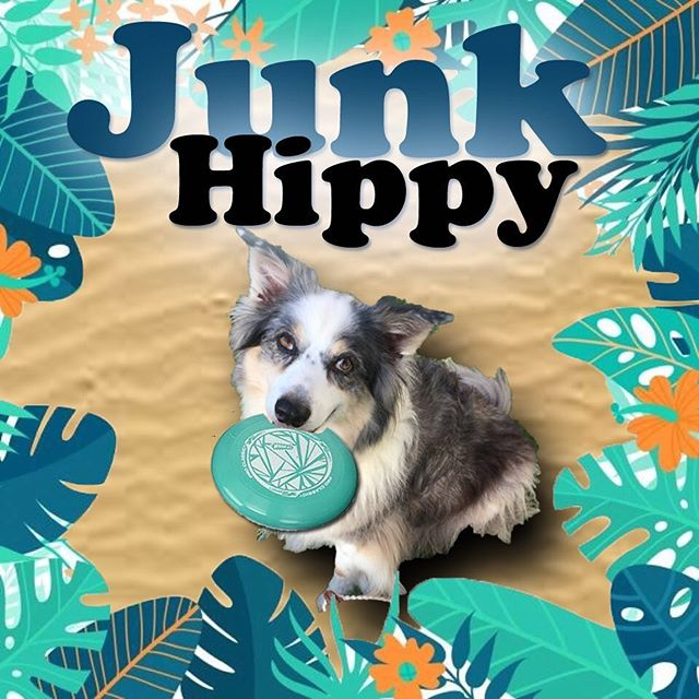 Join us July 14th for Junk Hippy Show in Rosenberg!