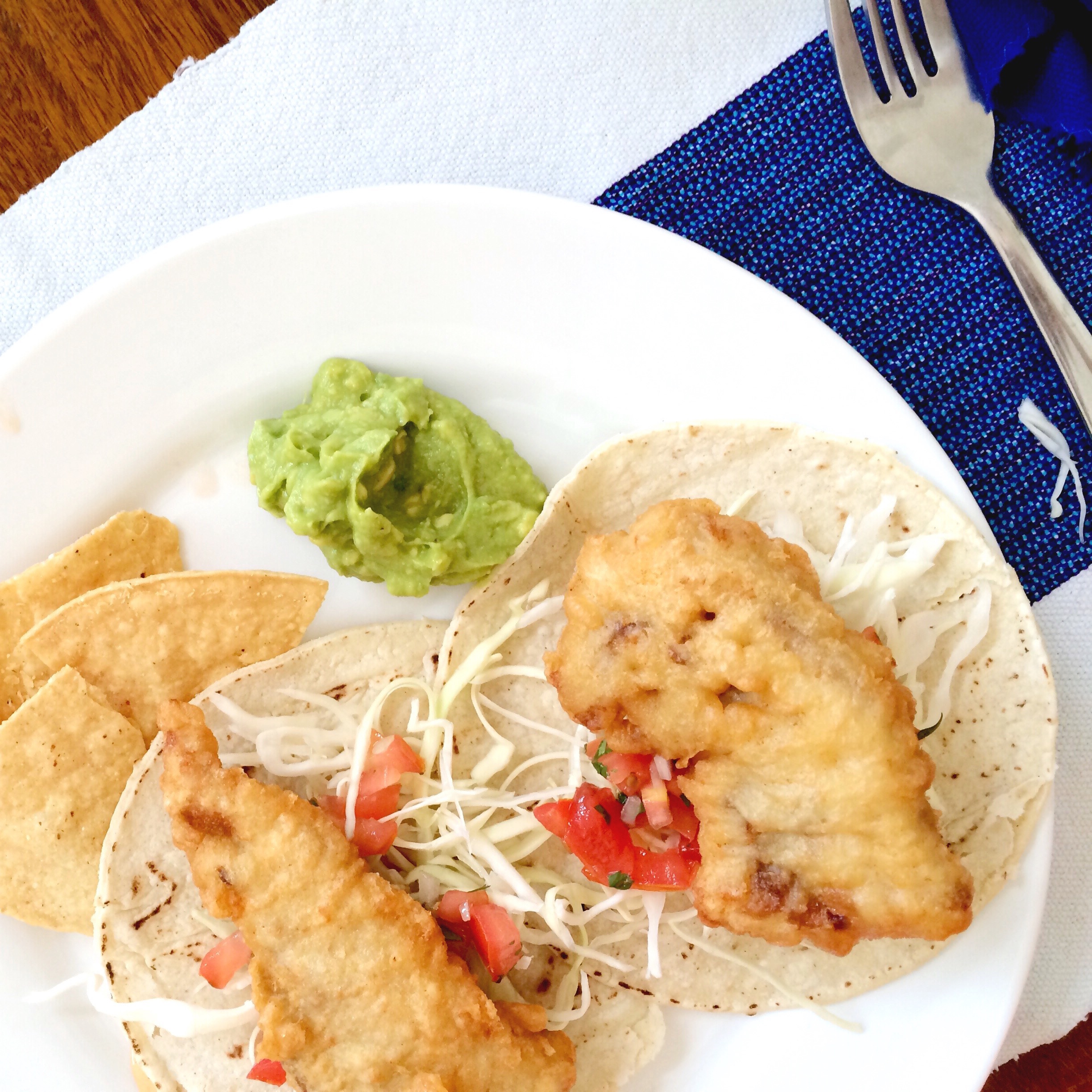 Francisco's Fish tacos