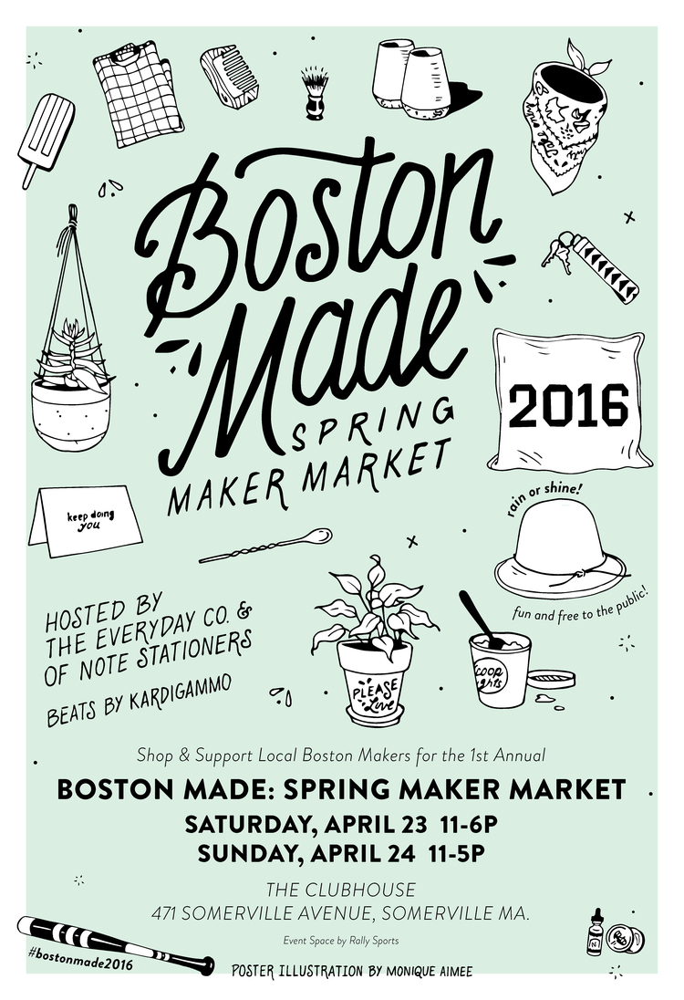 Boston Made 2016
