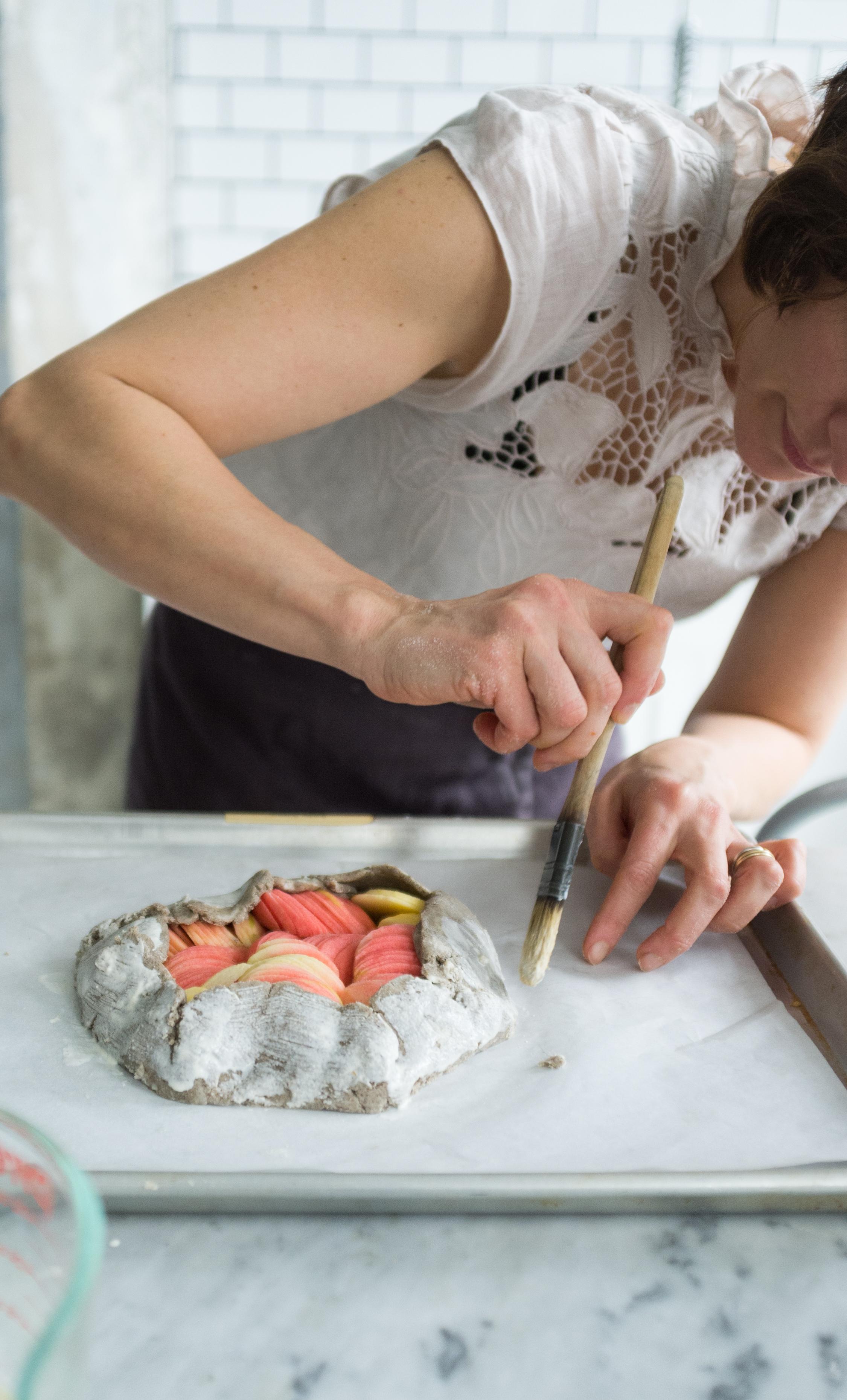 aran goyoaga pastry