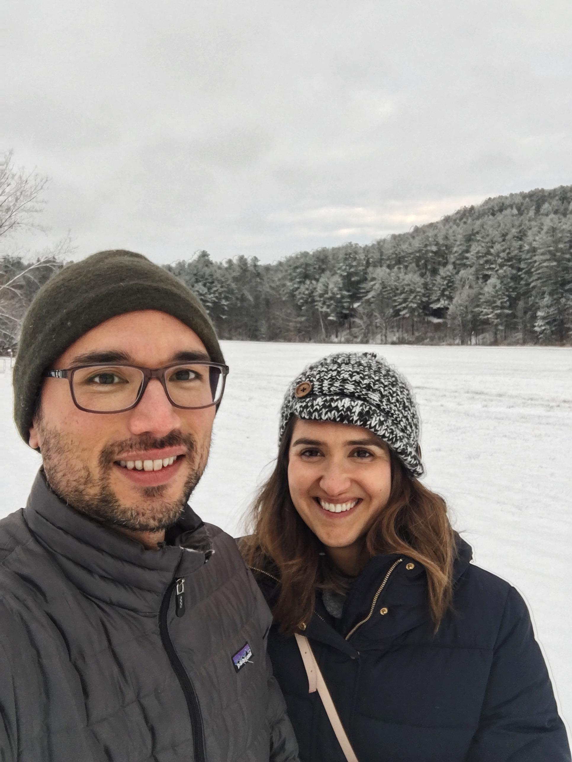 Adam & Linda _Vermont 2016.JPG