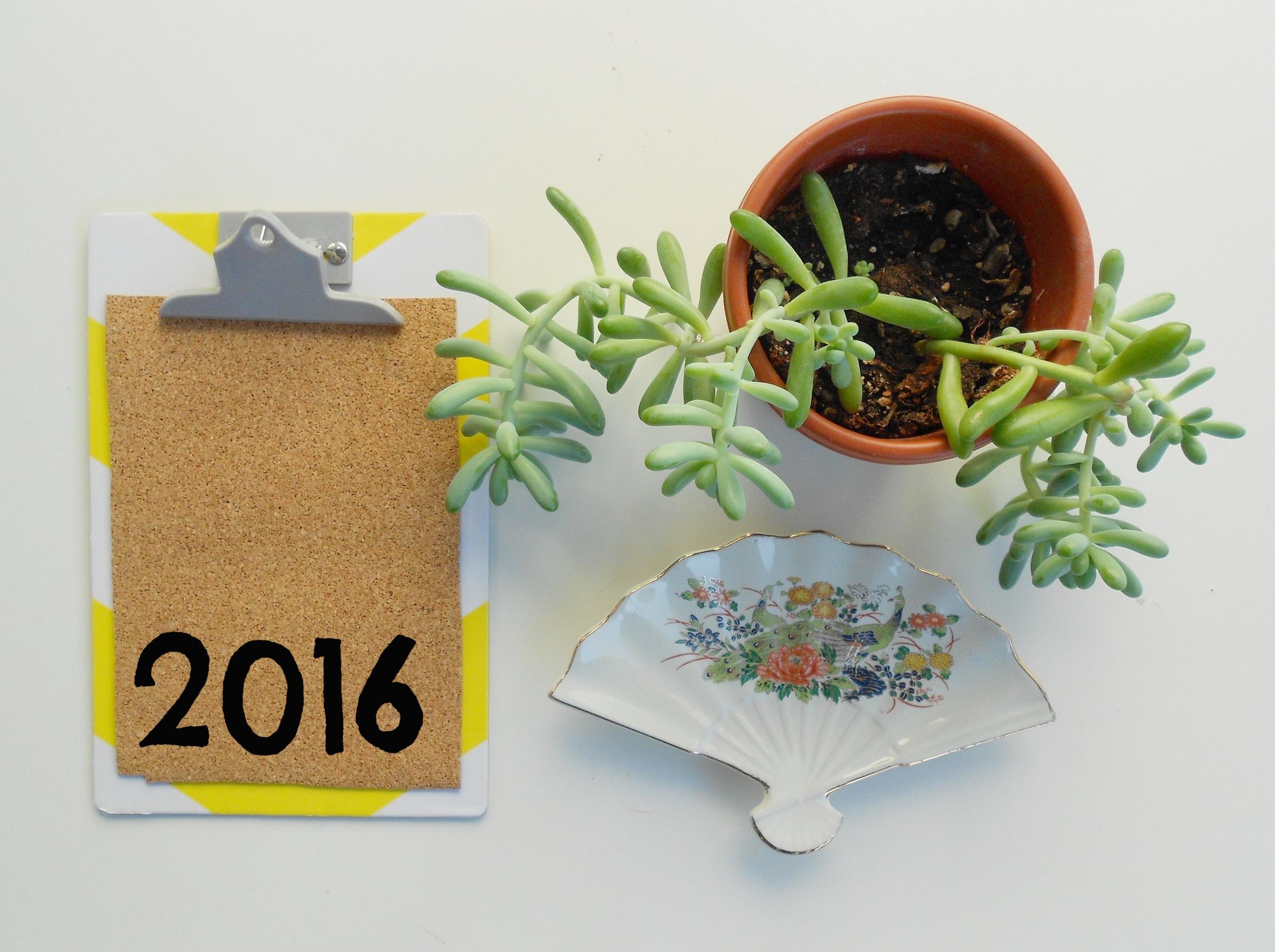 Annual Spending 2016