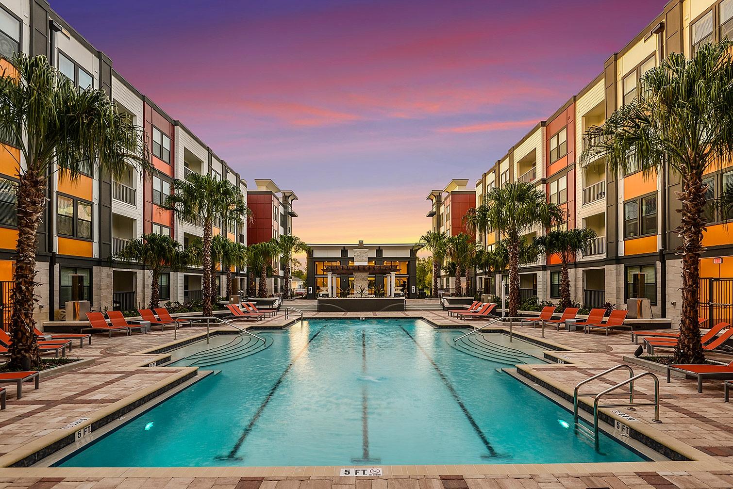EOS   Orlando, FL